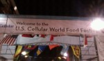 Welcome to the World Food Festival 2011